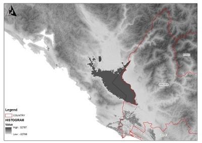 GIS map 5